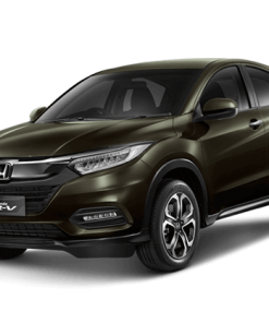 Honda HR-V Dark Olive Metallic (1.5L)